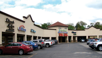 Bauer Property Management 1 Shops Adams