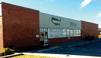 Bauer Property Management 12 41st